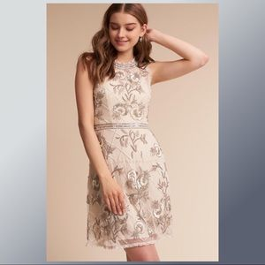 Anthropologie x BHLDN  Mariposa Dress
